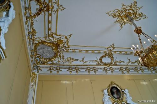 The State Hermitage museum interiors – photo 31