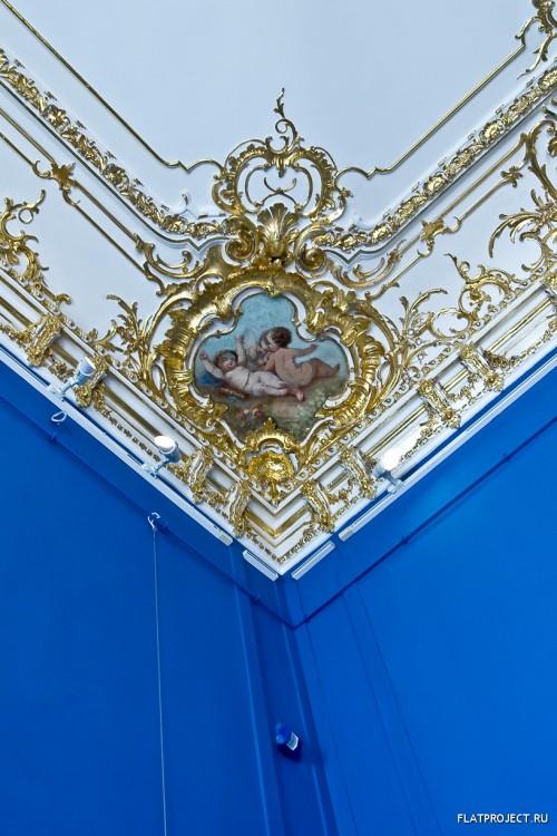 The State Hermitage museum interiors – photo 40