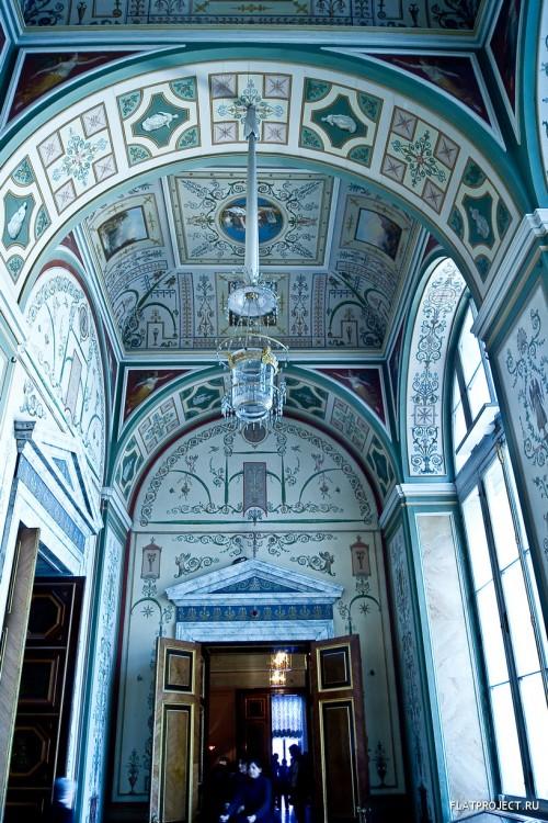 The State Hermitage museum interiors – photo 36