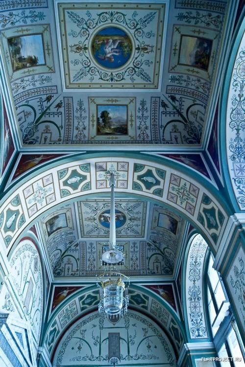 The State Hermitage museum interiors – photo 38