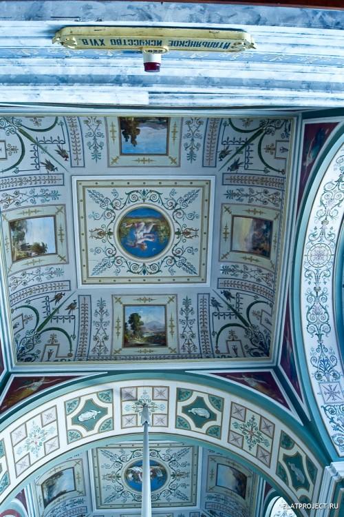The State Hermitage museum interiors – photo 37