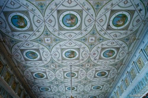 The State Hermitage museum interiors – photo 20