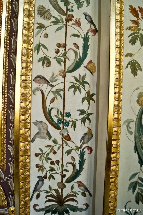 The State Hermitage museum interiors – photo 26