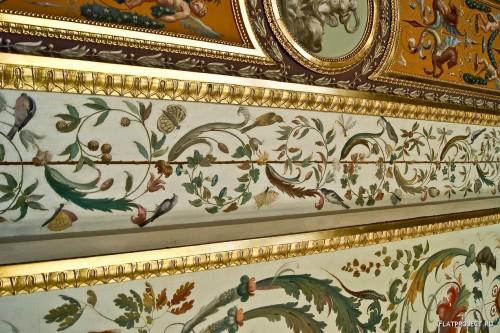 The State Hermitage museum interiors – photo 29
