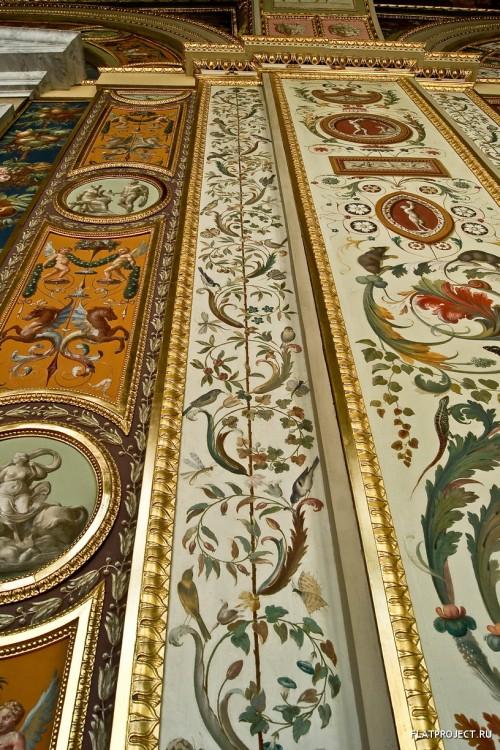 The State Hermitage museum interiors – photo 30