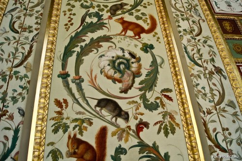 The State Hermitage museum interiors – photo 15