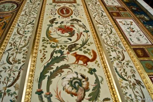 The State Hermitage museum interiors – photo 19