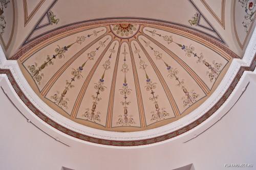The State Hermitage museum interiors – photo 11