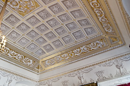 The State Hermitage museum interiors – photo 2