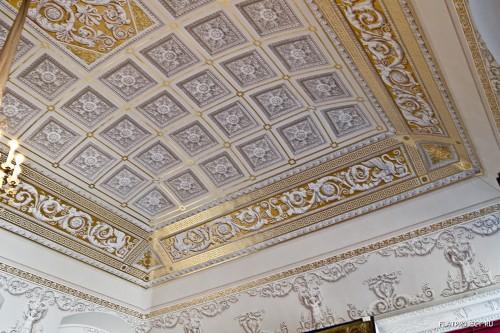 The State Hermitage museum interiors – photo 2