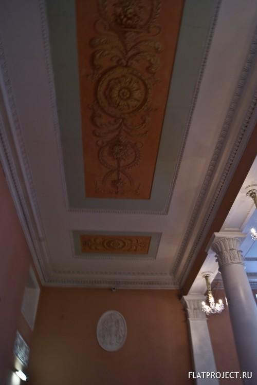 The Pavlovsk Palace interiors – photo 179