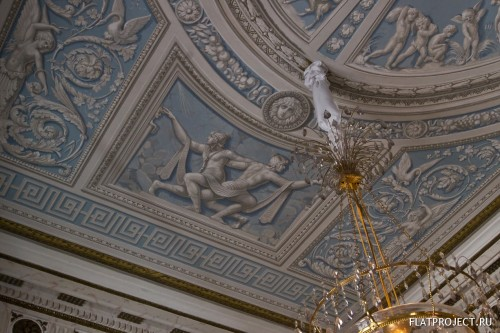 The Pavlovsk Palace interiors – photo 176