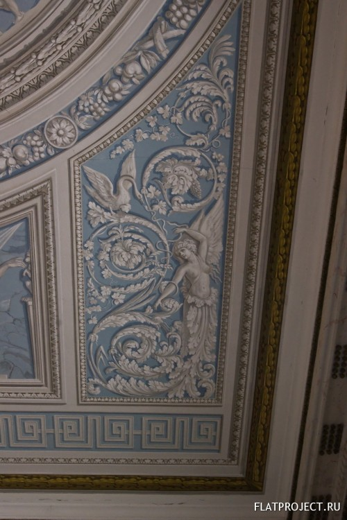 The Pavlovsk Palace interiors – photo 161