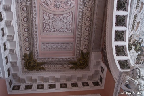 The Pavlovsk Palace interiors – photo 155
