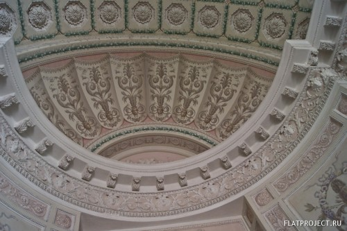 The Pavlovsk Palace interiors – photo 151