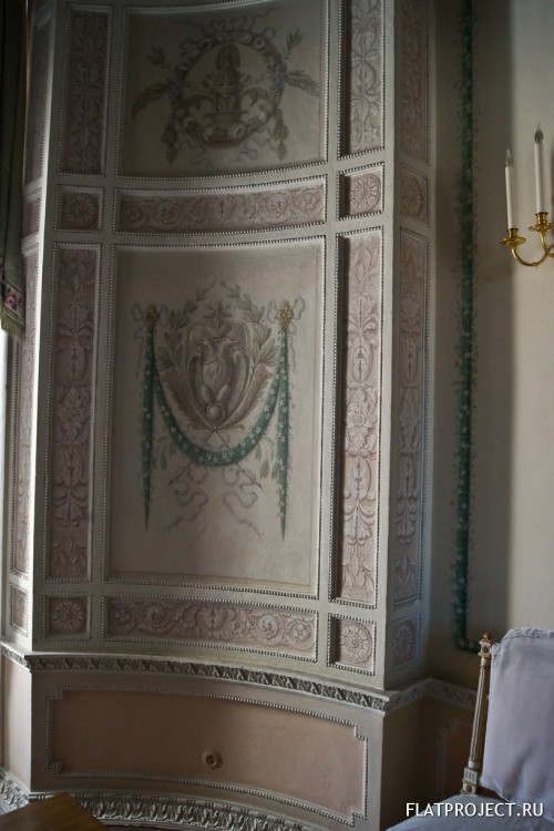 The Pavlovsk Palace interiors – photo 146