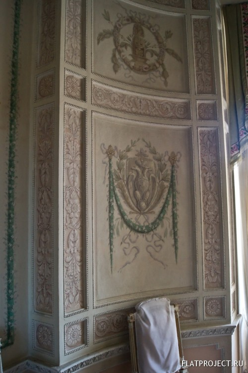 The Pavlovsk Palace interiors – photo 152