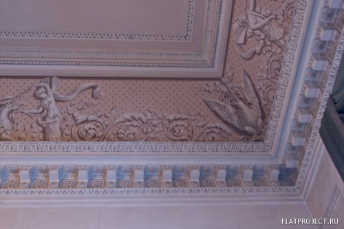 The Pavlovsk Palace interiors – photo 150