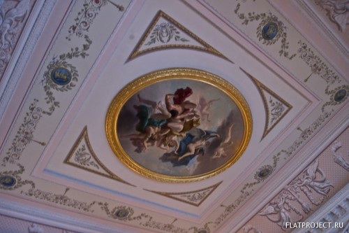 The Pavlovsk Palace interiors – photo 130