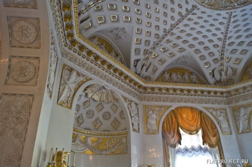 The Pavlovsk Palace interiors – photo 123
