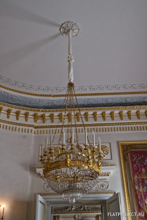 The Pavlovsk Palace interiors – photo 115