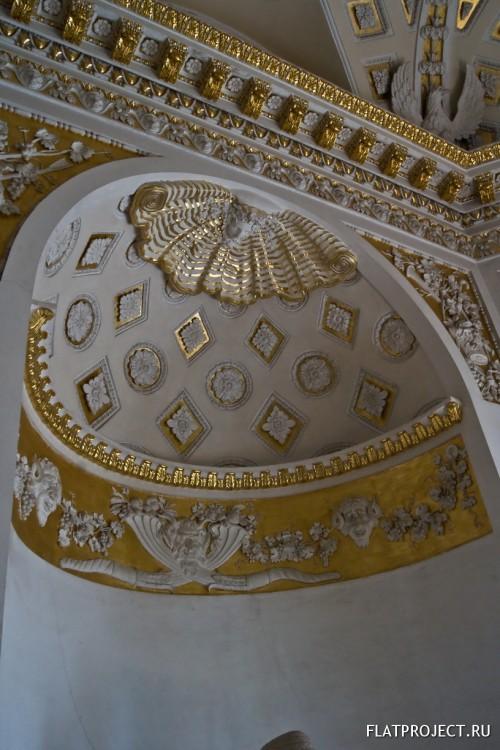 The Pavlovsk Palace interiors – photo 118