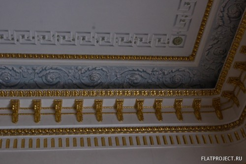 The Pavlovsk Palace interiors – photo 105