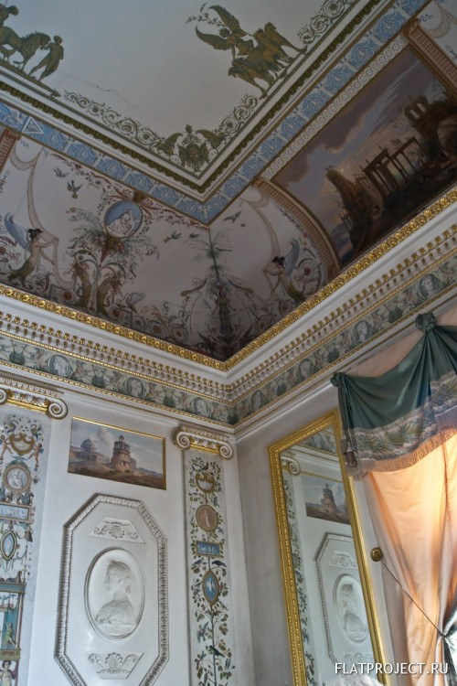 The Pavlovsk Palace interiors – photo 97