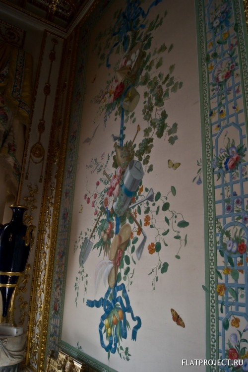 The Pavlovsk Palace interiors – photo 84