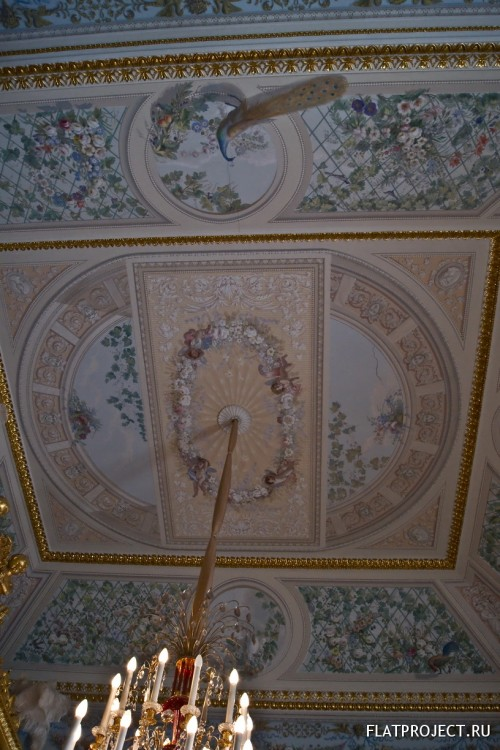 The Pavlovsk Palace interiors – photo 80