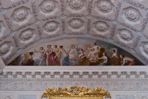 The Pavlovsk Palace interiors – photo 78