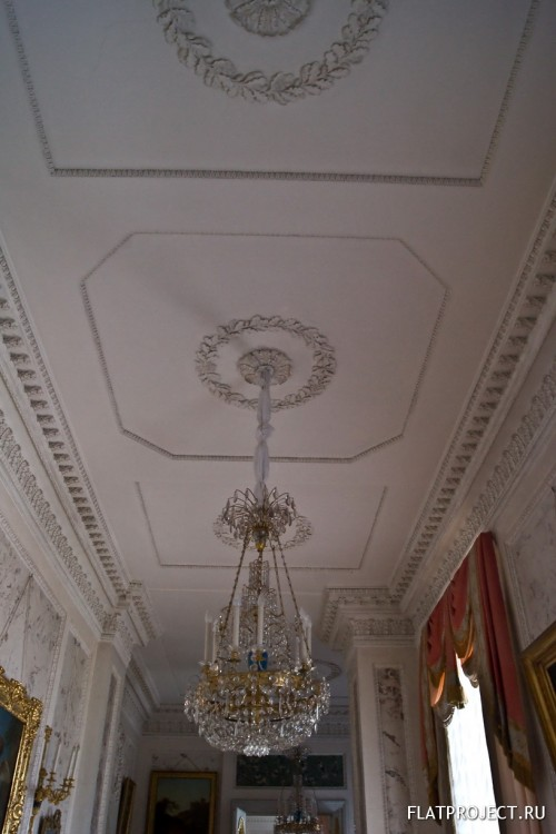 The Pavlovsk Palace interiors – photo 67