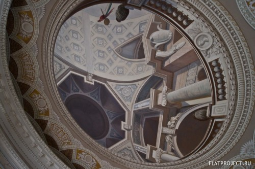 The Pavlovsk Palace interiors – photo 60