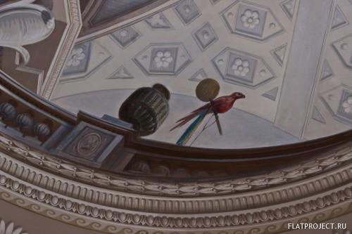 The Pavlovsk Palace interiors – photo 47