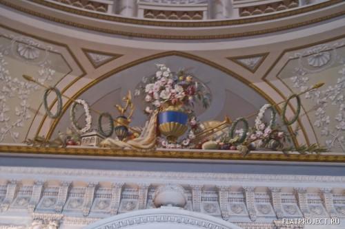 The Pavlovsk Palace interiors – photo 51