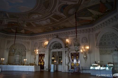 The Pavlovsk Palace interiors – photo 55
