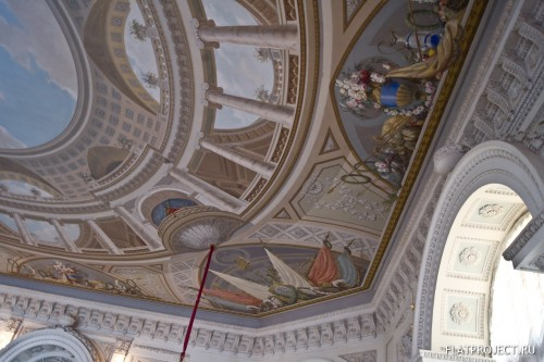 The Pavlovsk Palace interiors – photo 42