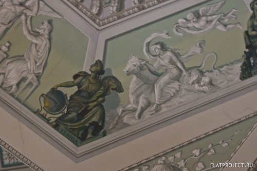 The Pavlovsk Palace interiors – photo 36
