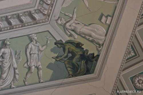 The Pavlovsk Palace interiors – photo 34