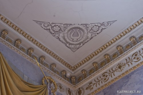 The Pavlovsk Palace interiors – photo 23