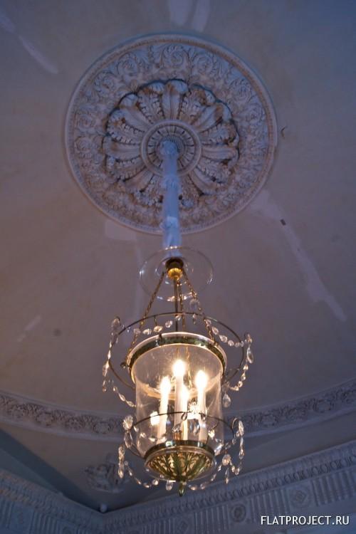 The Pavlovsk Palace interiors – photo 14