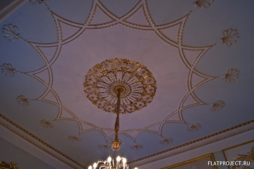 The Pavlovsk Palace interiors – photo 22
