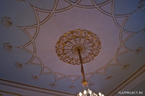 The Pavlovsk Palace interiors – photo 16