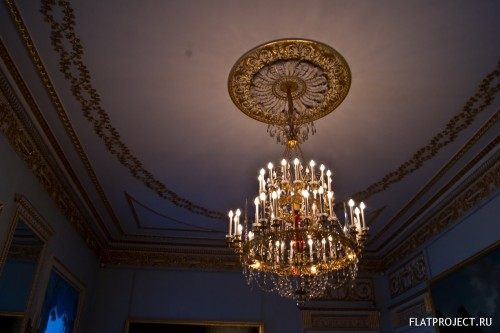 The Pavlovsk Palace interiors – photo 15