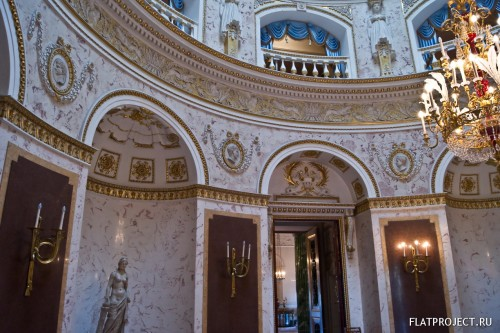 The Pavlovsk Palace interiors – photo 13