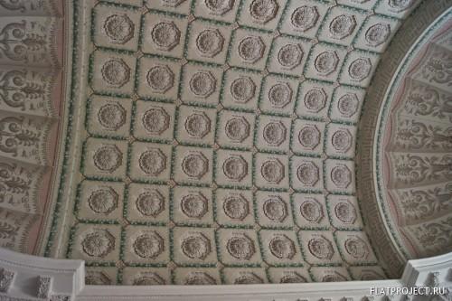 The Pavlovsk Palace interiors – photo 20