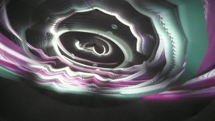 Креативный потолок — фото 43