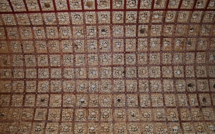Креативный потолок — фото 2