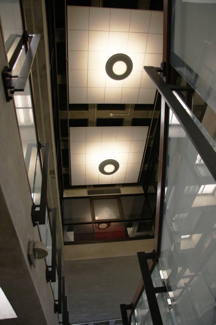 Подвесной потолок — фото 38