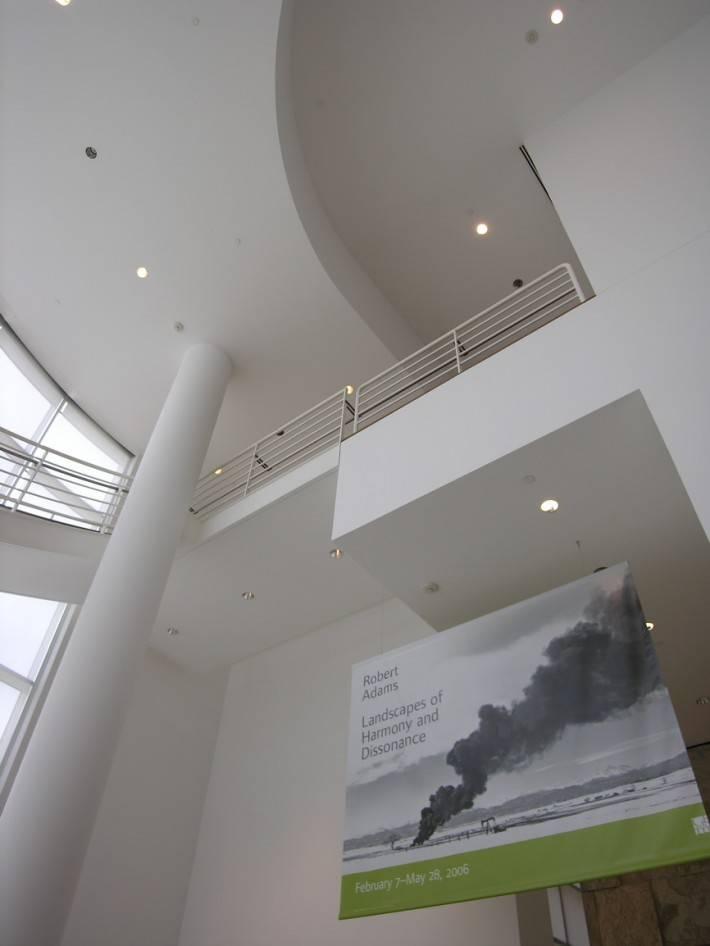 Многоуровневый потолок из гипрока в ТК